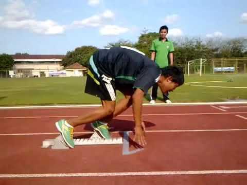 Pembelajaran Atletik - YouTube