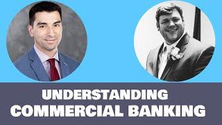 Understanding Commercial Lending w/ Nick Hollifield