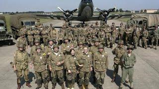 Американцы выиграли Вторую Мировую - козлы какие! Ответим бессмертным полком на пропаганду Запада!