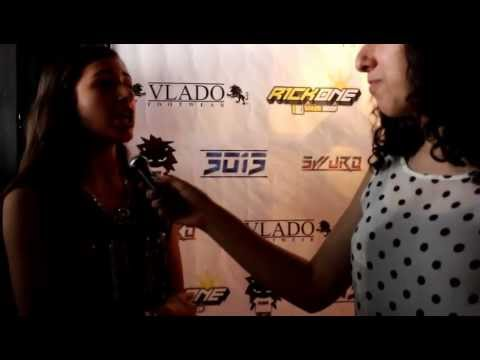 TI Exclusive: Victoria Strauss Interview at Spring Beat 2013