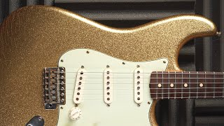 Soulful Seductive Groove Guitar Backing Track Jam in E