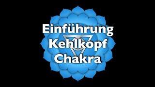 Kehlkopf-Chakra
