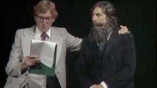 Monty Python Communist Quiz