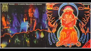 H̲awkwi̲nd - S̲pace R̲itual (Full Album) 1973