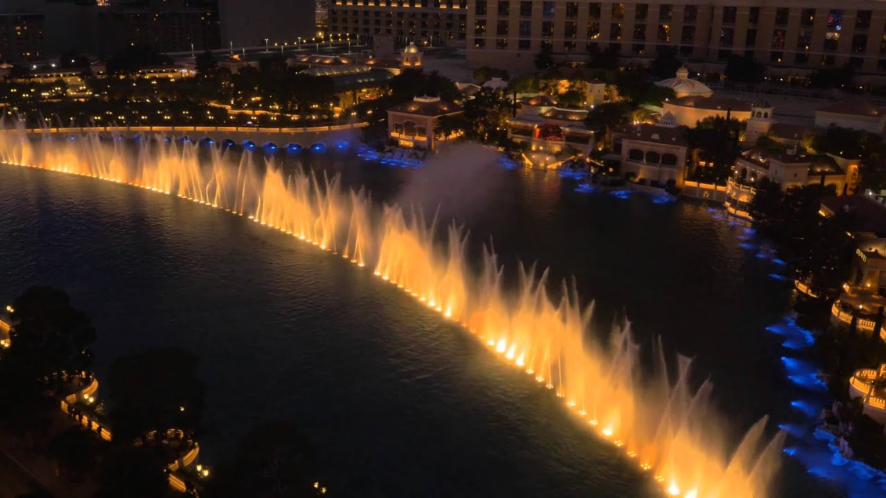 tiesto bellagio fountains las vegas youtube. Black Bedroom Furniture Sets. Home Design Ideas