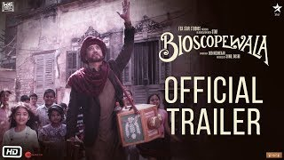 Bioscopewala is an extrapolation of Rabindranath Tagore's Kabuliwala. It extends the story from where Tagore's Kabuliwala ends. In this extrapolation ...