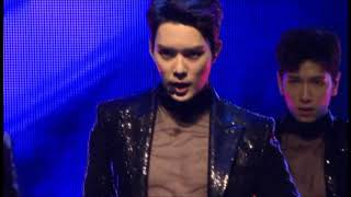 Скачать Cross Gene Amazing Bad Lady Mirror Live Korea