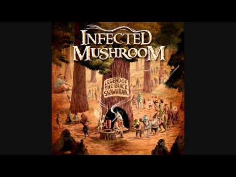 Infected Mushroom - Smashing The Opponent (HQ)