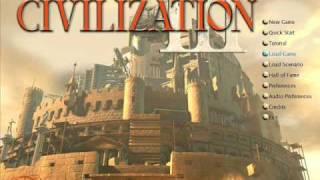 Civilization III Music (Conquests) - Greco Roman