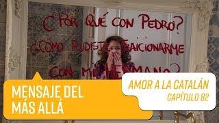 Capítulo 82   Amor a la Catalán