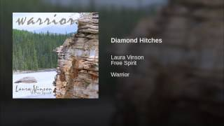Diamond Hitches