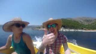 Kefalonia July 2015 GoPro Video.(A silly & soppy Gopro video from our holiday in Kefalonia 2015 where I celebrated my 30th birthday and where we got engaged :) Music by Calvin Harris ..., 2015-08-02T21:12:55.000Z)