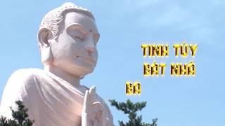 TINH TÚY BÁT NHÃ BA LA MẬT ĐA - BÀI 3 - TK.THÍCH TUỆ HẢI, 28.7.2019