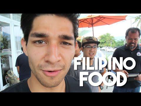 The Ultimate Filipino FoodTrip (Bicol, Philippines)