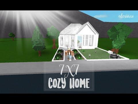 roblox-|-bloxburg:-7x7-cozy-home-|-26k