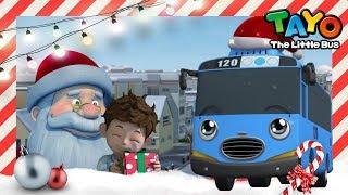 Тайо эпизоды С Рождеством Тайо Особые эпизоды Тайо на Рождество мультфильмы для детей