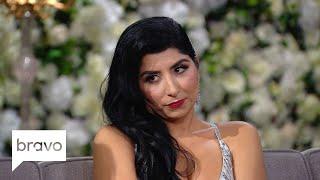 Mike Shouhed Thinks Destiney Rose Might Like Women   Shahs Of Sunset: Season 7, Episode 15   Bravo