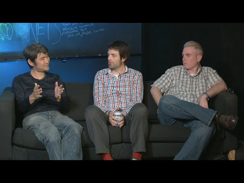 Nite Two At E3 2018: Tetsuya Mizuguchi, Mark MacDonald, And Brad Shoemaker!