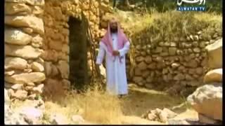 10 قصة لوط عليه السلام  نبيل العوضي  قصص الأنبياء Video