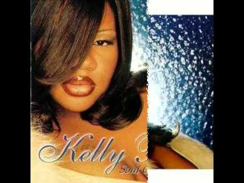 Kelly Price - Secret Love