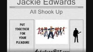 Watch Jackie Edwards All Shook Up video