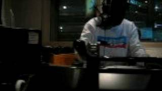 Riddim Track Master - SPEX at the Flow 93.5 Studio. -2