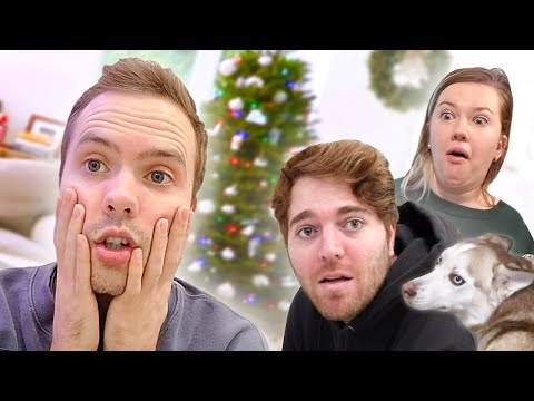 Entire House Makeover for Christmas!