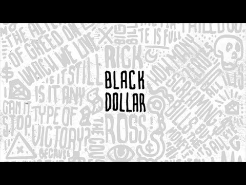 Rick Ross - 2 Shots (Black Dollar)