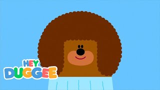 Il Distintivo delle pettinature - Hey Duggee Italiano