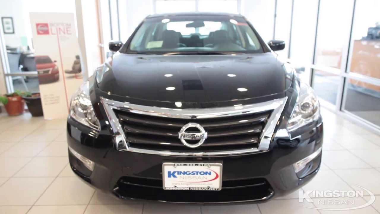 Nissan Kingston Ny >> Video 2014 Nissan Altima Sv For Sale In Kingston Ny Kingston Nissan