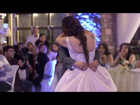 Solomon & Mary's First Dance