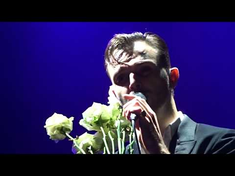 Hurts - Stay / Berlin /  live 15.11.2017 @ Columbiahalle