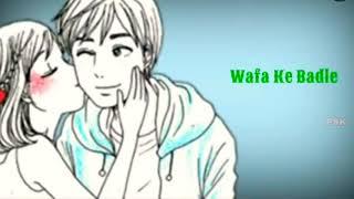 New song WhatsApp status Jo Dil Ke Paas Rehte Hain