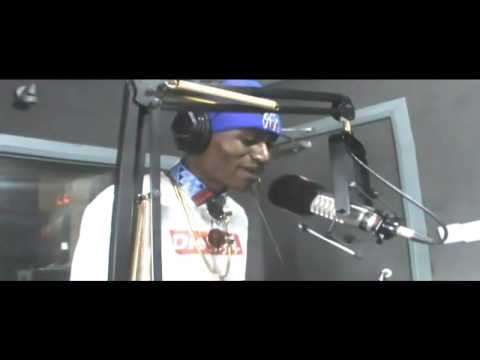 Octopizzo aka Paul Tergat - Run them out (khaligraph diss)