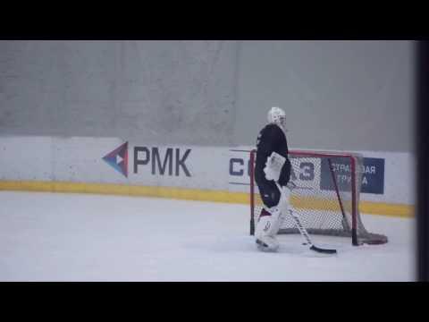 Правила игры в хоккей -