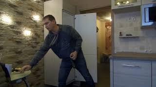 видео Встроенный холодильник: плюсы и минусы. Интернет магазин торгового оборудования — «VLTI.RU»