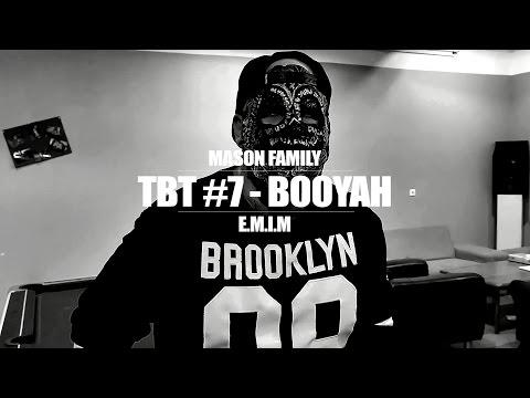TBT #7 ►MASON FAMILY - BOOYAH◄