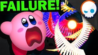 Kirby Failed EVERYONE in Smash Ultimate!? | Gnoggin - World of Light