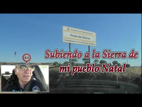 Subida a la Sierra de mi Pueblo Natal- Santiago Vlogs veréis un Vídeo bonito y entretenido