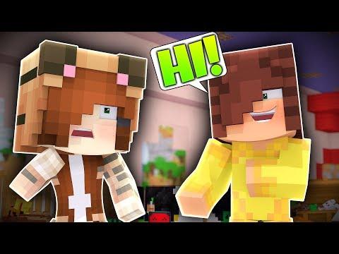 Minecraft Daycare - DANNY SPEAKS !? (Minecraft Roleplay)