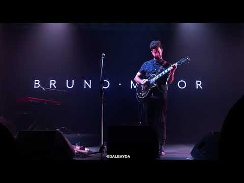 BRUNO MAJOR - Old Fashioned (LIVE in MANILA) Mp3