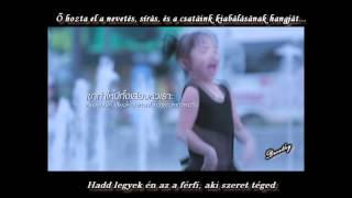 Mike D. Angelo - Let me be the man who loves you /Full House Thai OST/ (hun sub)