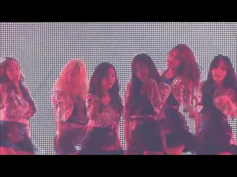 Girls Generation - MR MR - The Best Live at Tokyo Dome 2015 720 HD