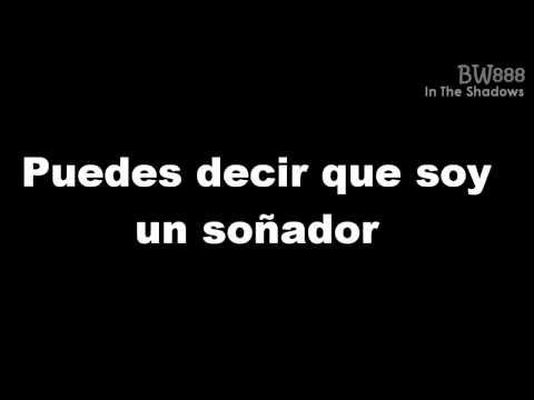 John Lennon-Imagine (Subtitulado en Español)
