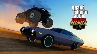 GTA Online: Redneck Life Trailer