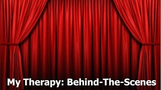 RAZ - MY THERAPY: BEHIND-THE-SCENES