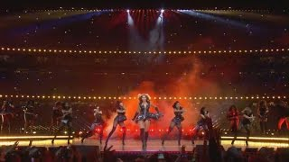 5 Times A Super Bowl Halftime Show Has Been Even More Entertaining Than We Expected