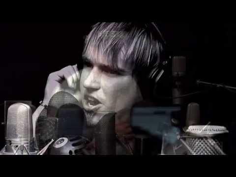 "Chris Beckman / 90 Point Jasper / B.F.S. - ""A Call To Love"" - Music-Video-Teaser  - Phase 1"