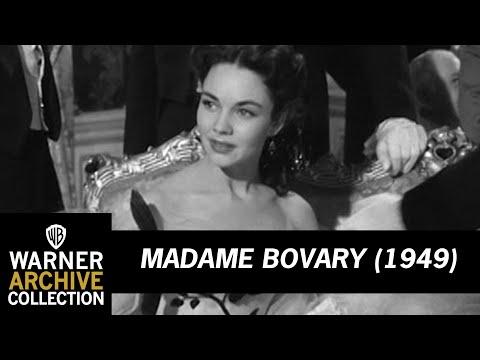 Madame Bovary (1949) – Waltz Scene