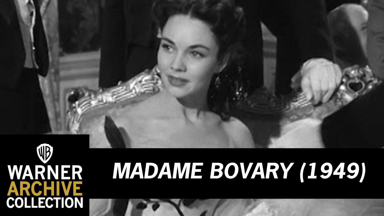 Madame Bovary 2021